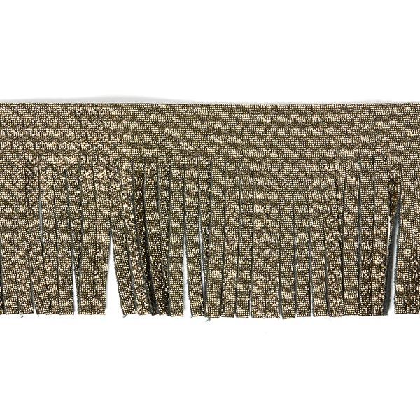 Frange Luminus [50 mm] - vieil or