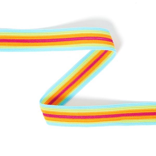 Galon élastique « High Stripes » | 2