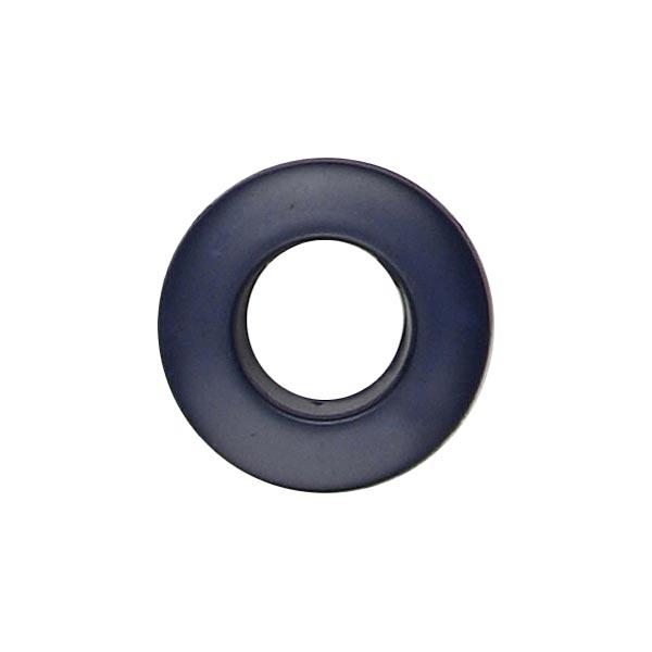 Œillets polyester – bleu marine