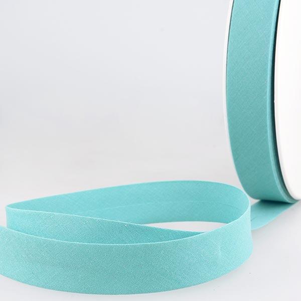 Biais  [Largeur : 50 mm ] – bleu bébé