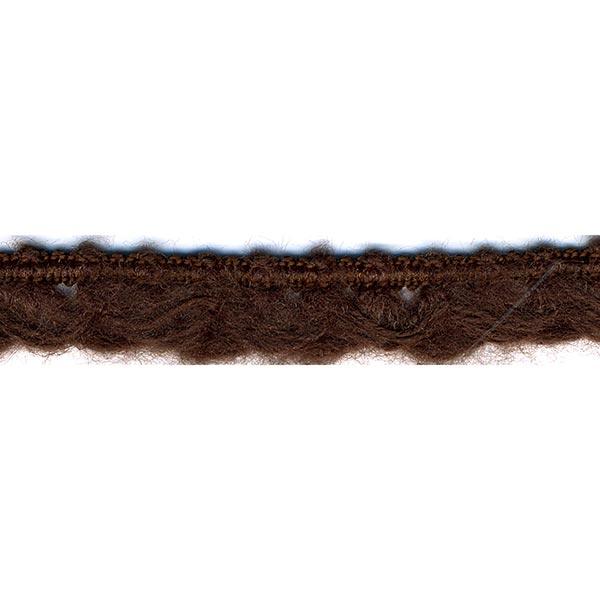 Borte [ 15 mm ] – braun