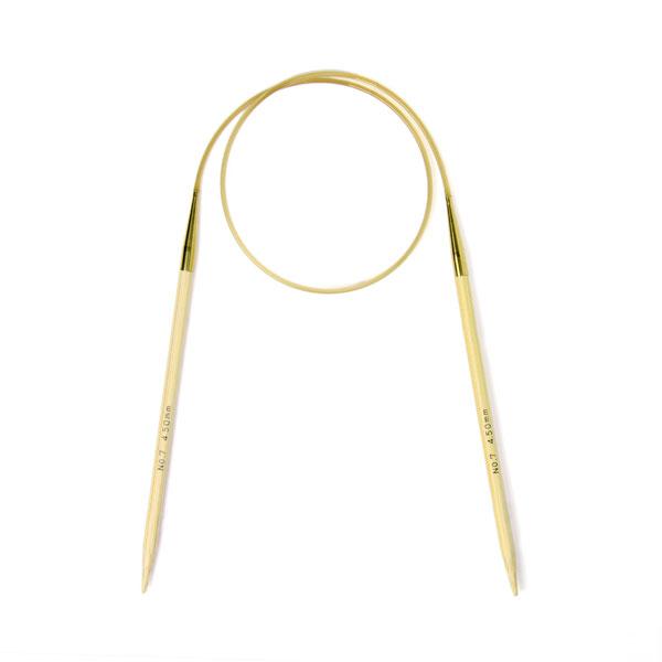 4,5 | 60 cm Tulip Aiguille à tricoter circulaire