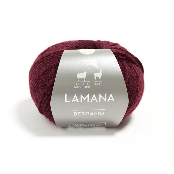 Bergamo | Lamana, 25 g (0016)