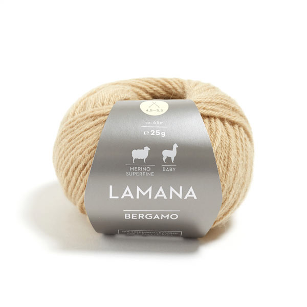 Bergamo | Lamana, 25 g (0026)