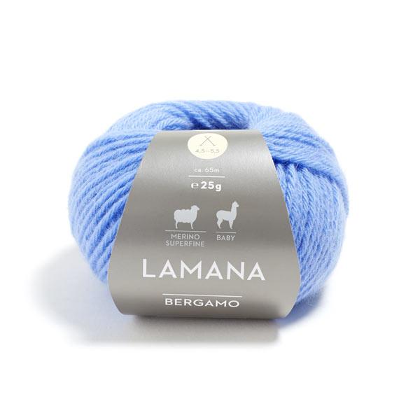 Bergamo | Lamana, 25 g (0043)