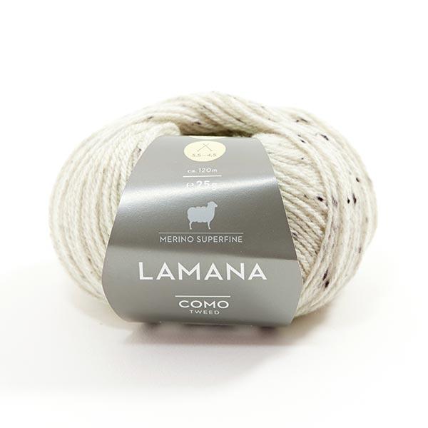 Como Tweed | Lamana, 25 g (0057)