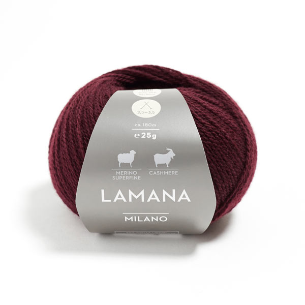 Milano | Lamana, 25 g (0016)
