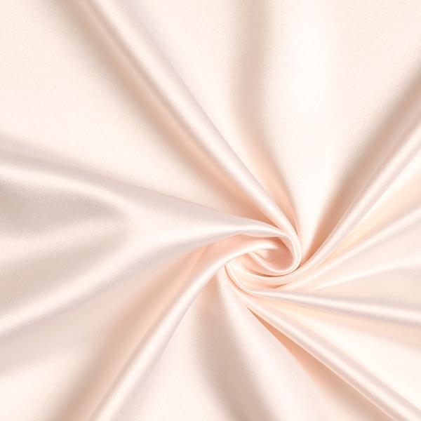 Brautsatin Stretch  – rosé
