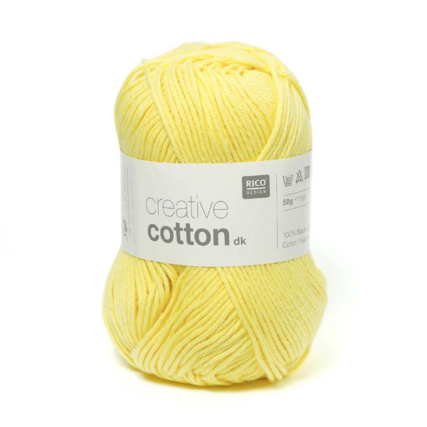 Creative Cotton dk | Rico Design, 50 g (003)