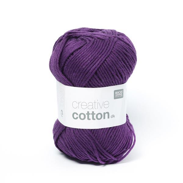 Creative Cotton dk   Rico Design, 50 g (010)