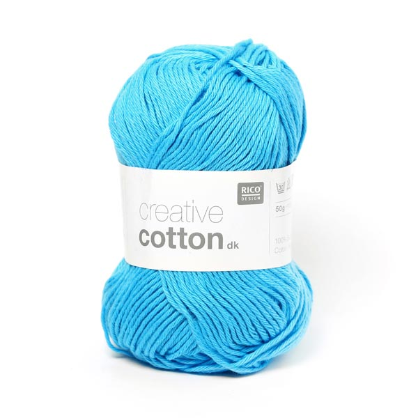 Creative Cotton dk | Rico Design, 50 g (014)