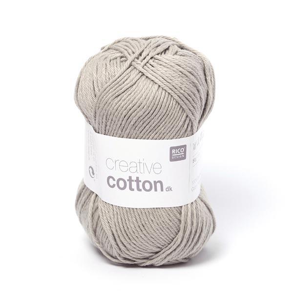 Creative Cotton dk   Rico Design, 50 g (019)