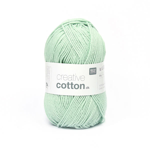Creative Cotton dk | Rico Design, 50 g (023)