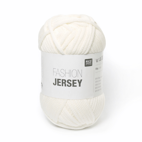 Fashion Jersey, 50 g | Rico Design (001)