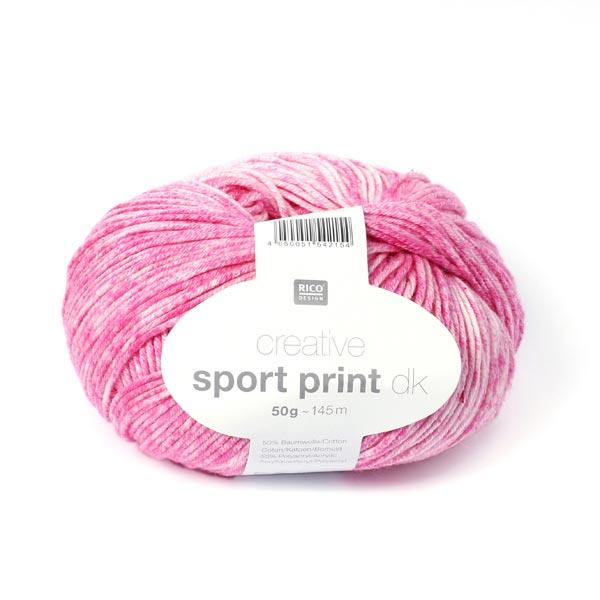 Creative Sport Print dk | Rico Design, 50 g (002)