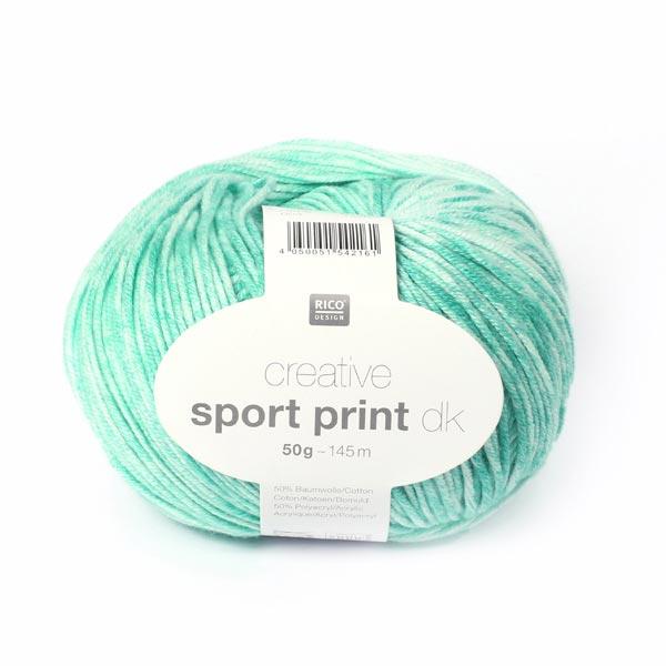 Creative Sport Print dk | Rico Design, 50 g (003)