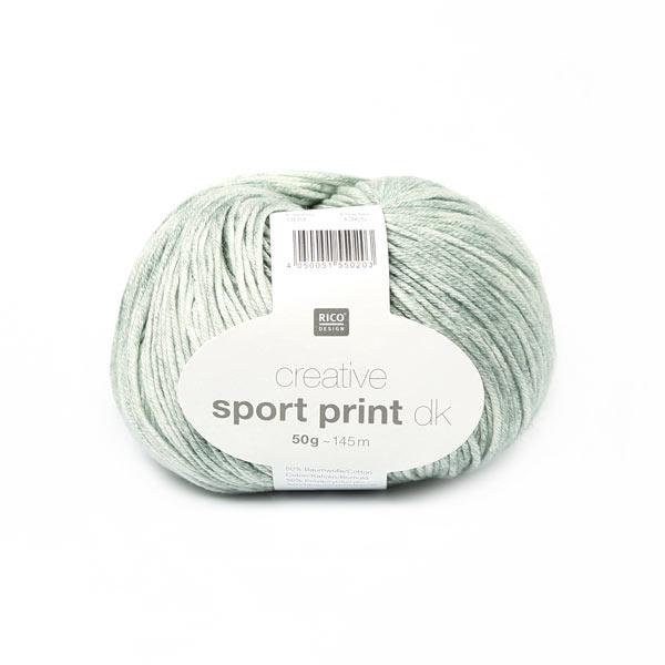 Creative Sport Print dk | Rico Design, 50 g (009)
