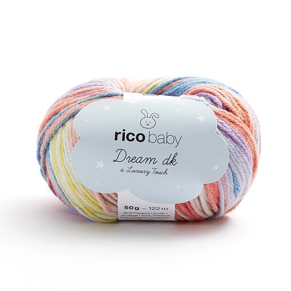 Dream dk Luxury Touch | Rico Baby, 50 g (007)