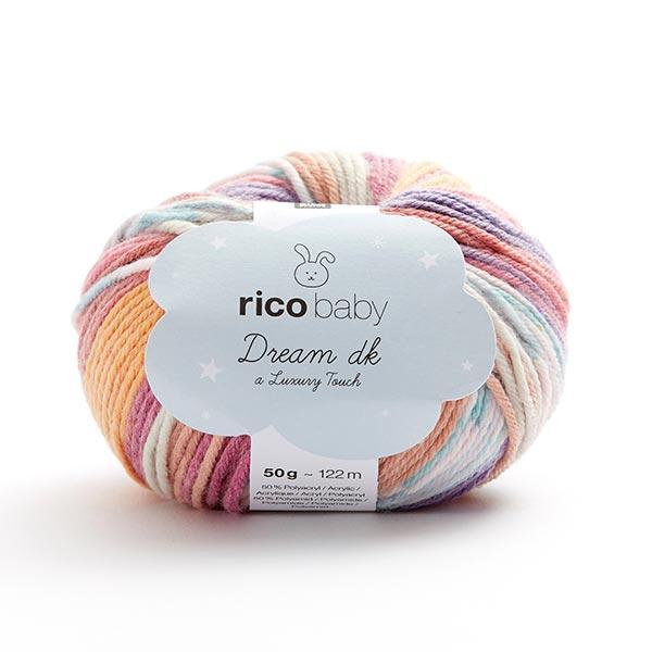 Dream dk Luxury Touch | Rico Baby, 50 g (008)