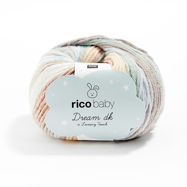 Dream dk Luxury Touch   Rico Baby, 50 g (0010)