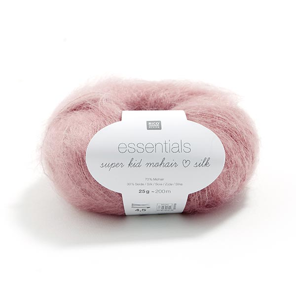 Essentials Super Kid Mohair Silk | Rico Design, 013