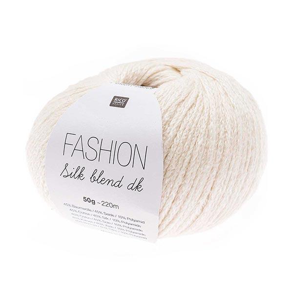 Fashion Silk Blend | Rico Design (001)