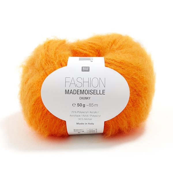 Fashion Mademoiselle Chunky | Rico Design, 50 g (004)