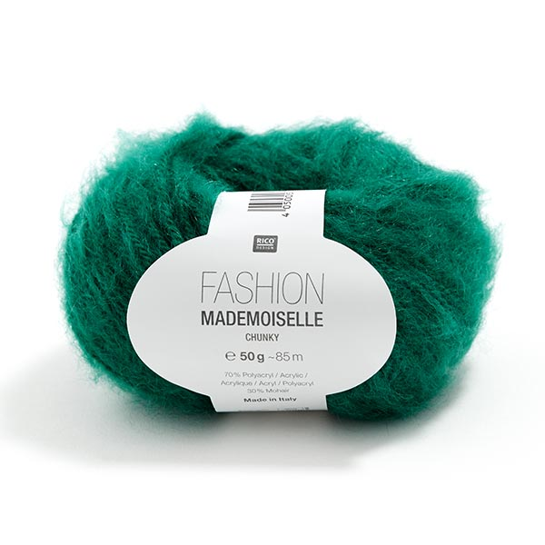 Fashion Mademoiselle Chunky | Rico Design, 50 g (007)