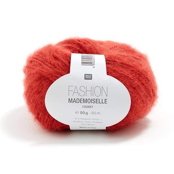 Fashion Mademoiselle Chunky   Rico Design, 50 g (009)