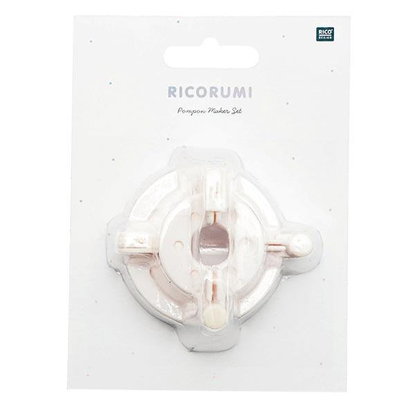 APPAREIL A POMPON RICORUMI | Rico Design
