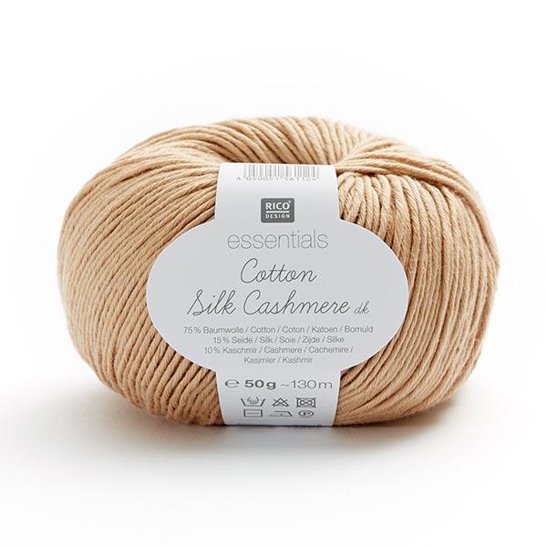 Essentials Cotton Silk Cashmere | Rico Design, 50 g (002)