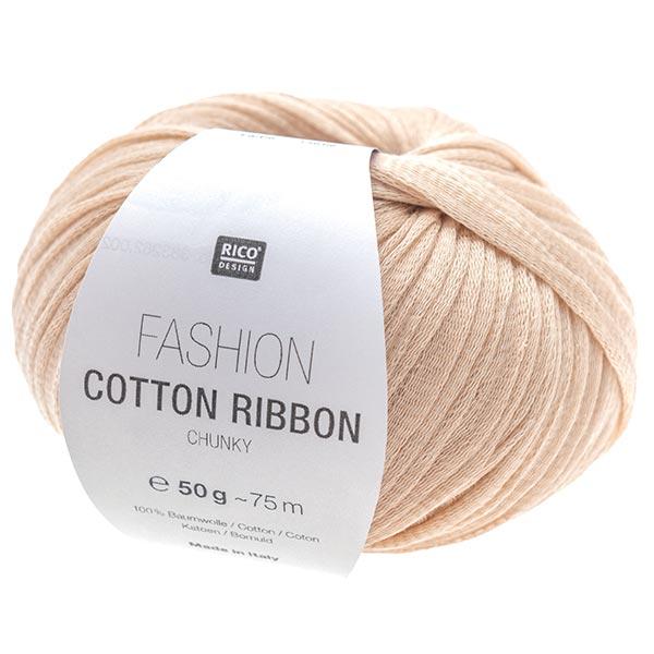 Fashion COTTON RIBBON | Rico Design, 50 g (004)