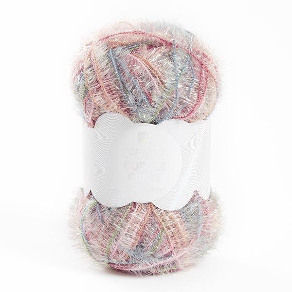 Creative BUBBLe Pastell | Rico Design, 50 g (001)