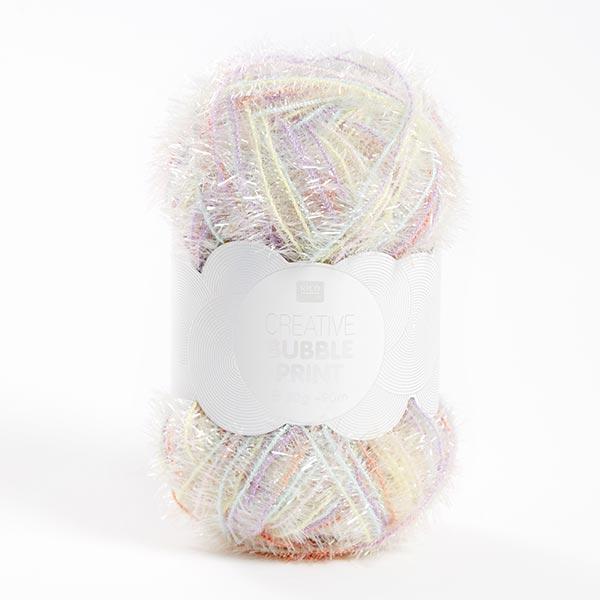 Creative BUBBLe Pastell | Rico Design, 50 g (002)