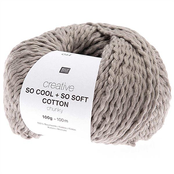 Creative So Cool + So Soft chunky, 100g | Rico Design (011)