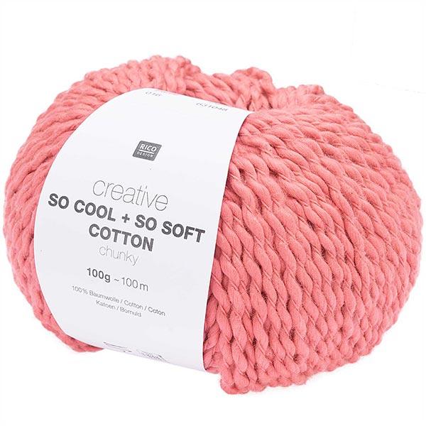 Creative So Cool + So Soft chunky, 100g | Rico Design (016)