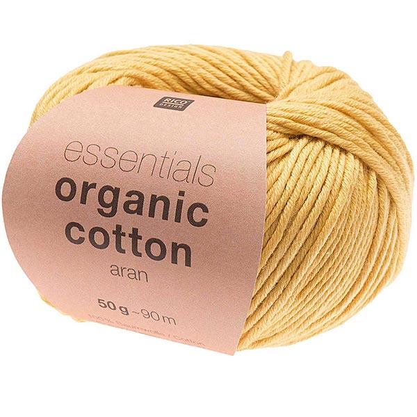 Essentials Organic Cotton aran, 50g | Rico Design (003)