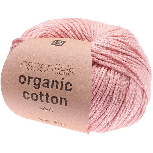 Essentials Organic Cotton aran, 50g | Rico Design (006)