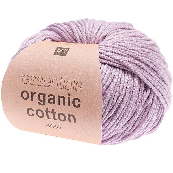 Essentials Organic Cotton aran, 50g | Rico Design (008)