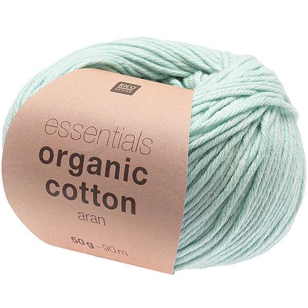 Essentials Organic Cotton aran, 50g | Rico Design (011)