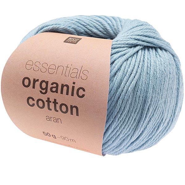 Essentials Organic Cotton aran, 50g | Rico Design (012)