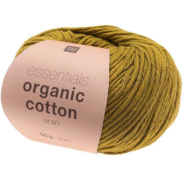 Essentials Organic Cotton aran, 50g | Rico Design (014)