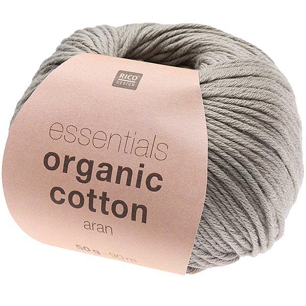 Essentials Organic Cotton aran, 50g | Rico Design (019)