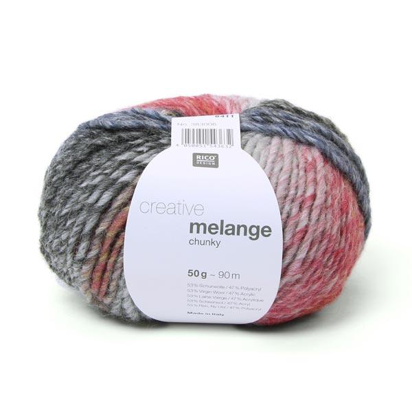 Creative Melange Chunky | Rico Design, 50 g (047)