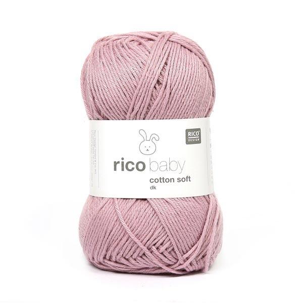 Baby Cotton Soft | Rico Design (047)