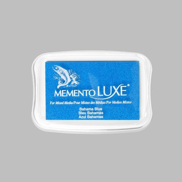 Tampon encreur textile Memento Luxe | Rico Design