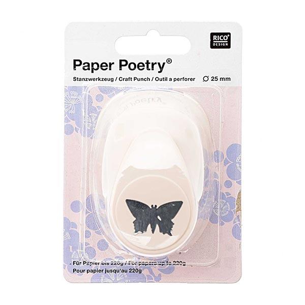 Motivstanzer Schmetterling   Rico Design