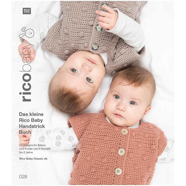 Magazin BABY 028  CLASSIC  | Rico Design
