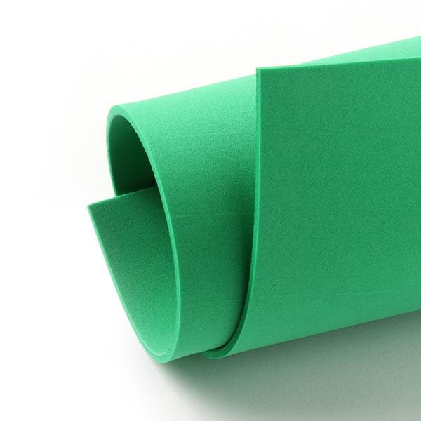 """Moosgummi """"Crea Soft"""" [20 x 30 cm] - grün"""