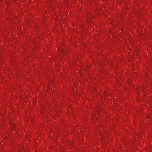 Plaque de feutre [ 3mm | 30 x 45cm ] – carmin
